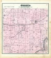 Goshen Township, Atalissa, Muscatine County 1874